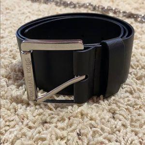 Michael Kor's Belt